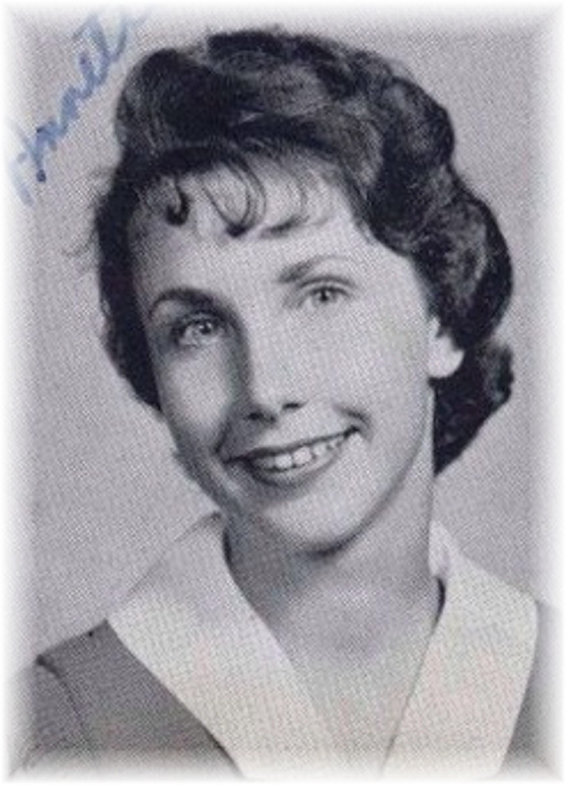 Annette Charles Death Annette Charles March 5
